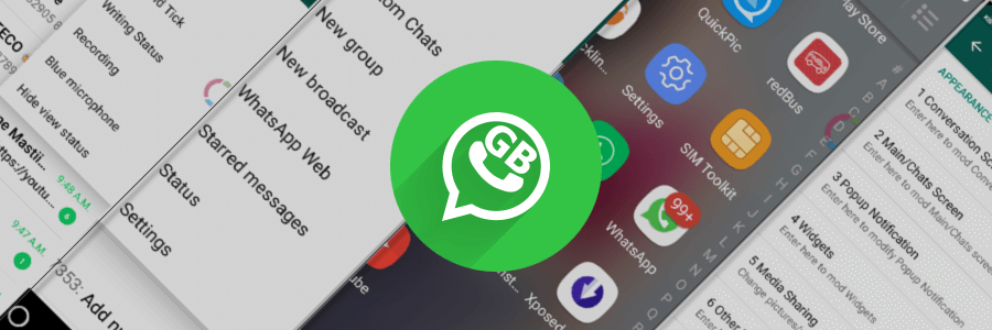 GBWhatsApp APK Download Latest Version 6 70 (*Official*)