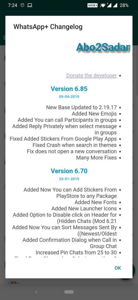 Line Mod Apk Free Sticker
