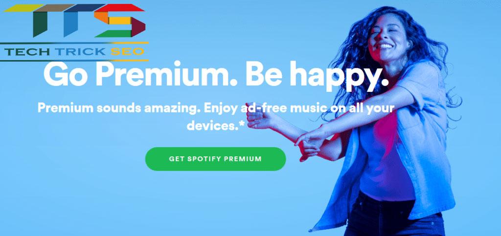 spotify beta premium gratis