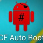 Download CF Auto Root Apk 1.1 For Android 2018
