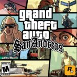 GTA San Andreas APK Download [Normal+MOD APK+OBB Data] For Android 2019
