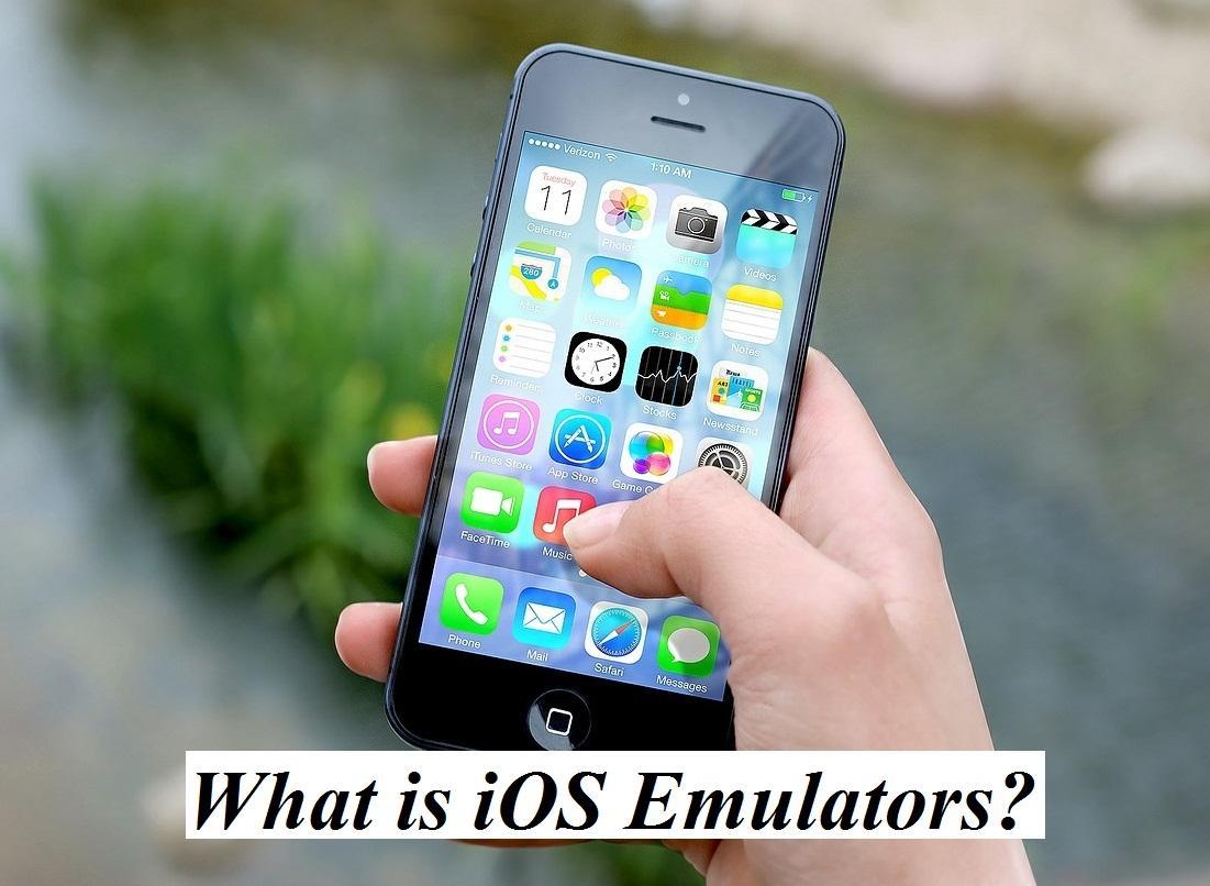 5 Best iOS Emulators for Windows PC [Run iOS Apps] 2019