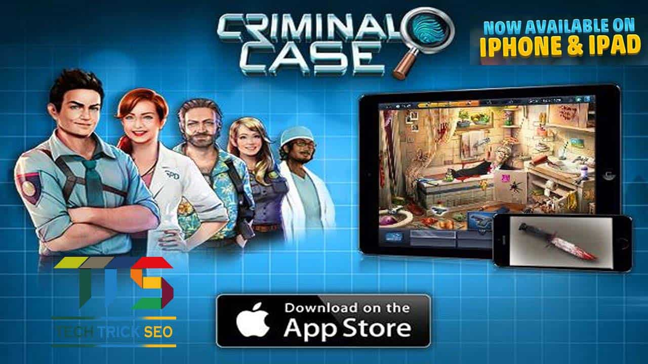 criminal case game download