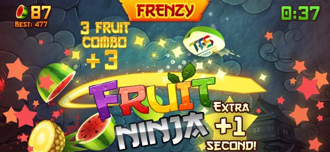 fruit ninja download
