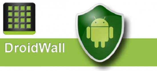 DroidWall Without Root