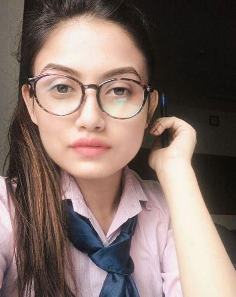 girl image india