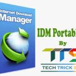 IDM Portable Free Download Latest Version for Windows 2019